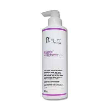 Relife Relizema Lipid Replenishing Cleanser