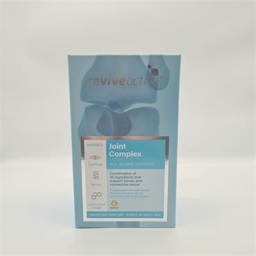 Revive Joint Complex - 30 Sachets - All in one Support