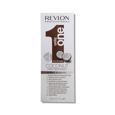 Revlon Uniq One Coconut Hair Treatment