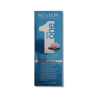 Revlon Uniq One Lotus Flower Hair Treatment