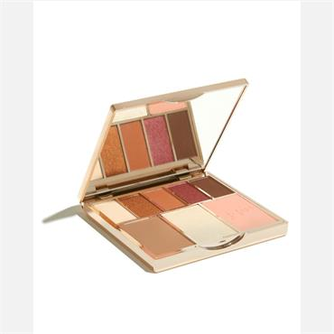 Sculpted Tara Collection Cheeks and Eyes Palette