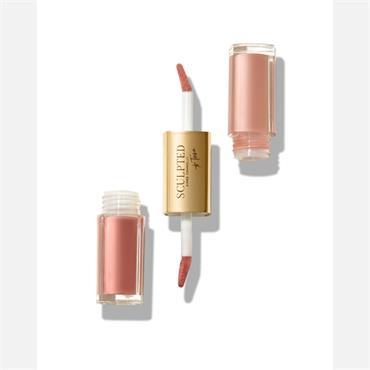 Sculpted Tara Collection Velvet Lip & Gloss