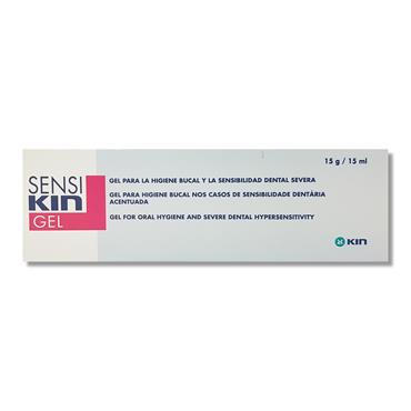 Sensikin Gel 15Ml