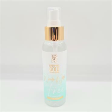 Sosu Dripping Gold Wonder Water Fragrance Free - Light - Medium