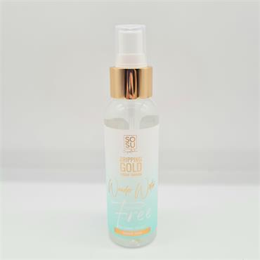 Sosu Dripping Gold Wonder Water Fragrance Free - Medium - Dark