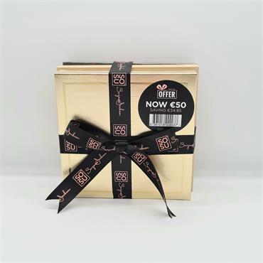 Sosu Trio Palette Gift Set