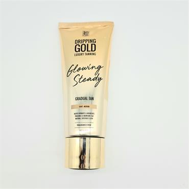 Sosu Dripping Gold Glowing Steady Gradual Tan light - Medium