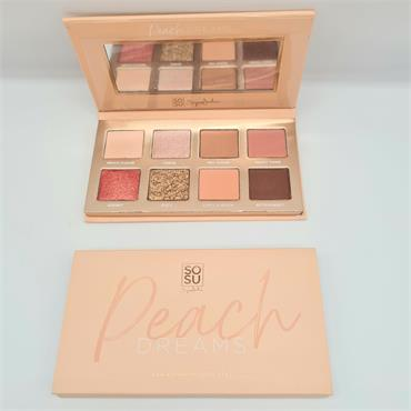 Sosu Peach Dreams Eyeshadow Palette