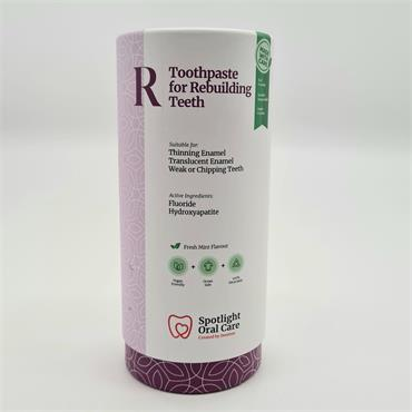 Toothpaste for Rebuilding Teeth - 100ml - Made In Ireland
