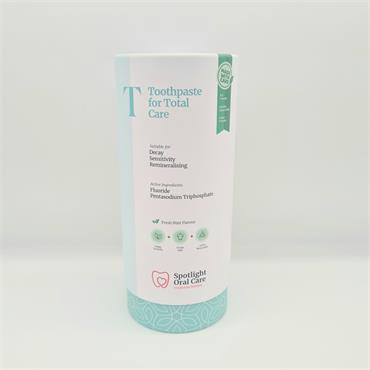 Spotlight Toothpaste for Total Care