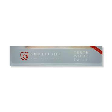 Spotlight Love Your Smile Teeth White Paste