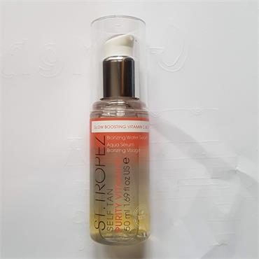 St. Tropez Bronzing Water Serum- Face - Purity Vitamins - 50ml