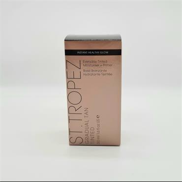 St Tropez Gradual Tan Tinted for Face 50ml