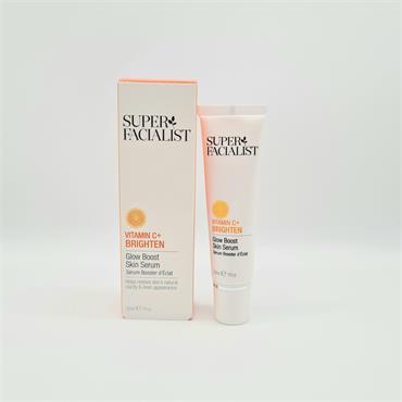 Super Facialist Vitamin C+ Brighten Glow Boost Skin Serum - 30ml