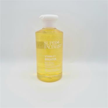Super Facialist Vitamin C+ Skin Renew Cleansing Oil - 200ml