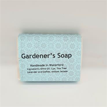 The Famous Black Velvet Soap - Gardener's Soap