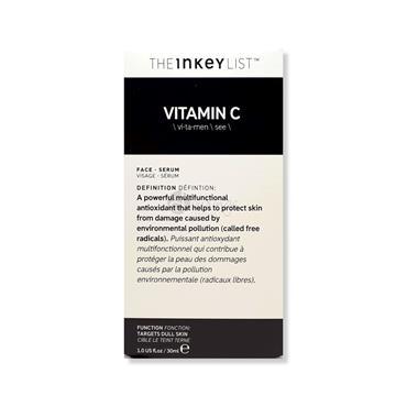 The Inkey List Vitamin C Serum - Dull Skin