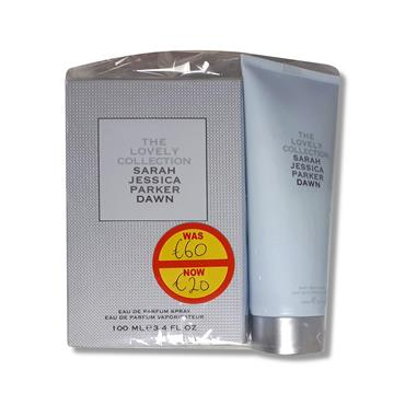 Sarah Jessica Parker The Lovely Collection - Dawn Perfume and Body Lotion Set