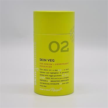 Skingredients Skin Veg - Pre-Serum + Penetrant Enhancer - 30ml