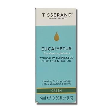 Tisserand Eucalyptus Oil 9ml