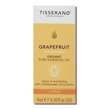 Tisserand Grapefruit Oil