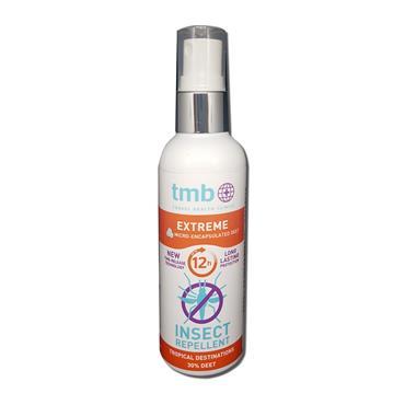TMB Extreme Insect Repellent 30 DEET