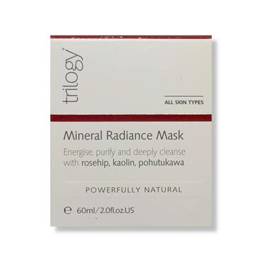 Trilogy Mineral Radiance Mask
