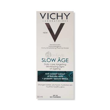 Vichy Slow Age Day Cream SPF 25