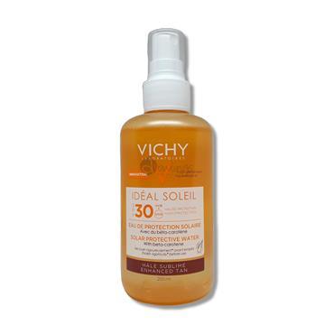 Vichy Ideal Soleil - Enhanced Tan Solar Protective Water - SPF 30