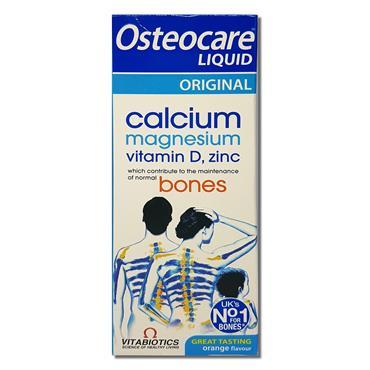 Vitabiotics Osteocare Liquid