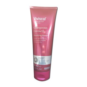Viviscal Gorgeous Growth Densifying Shampoo
