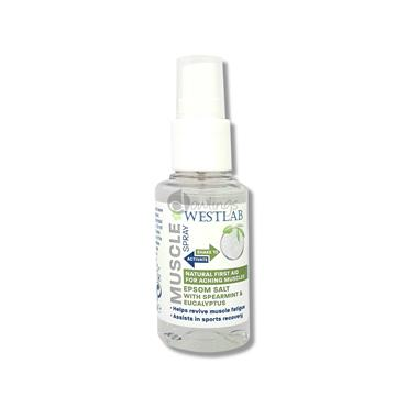 Westlab Muscle Spray Epsom Salt