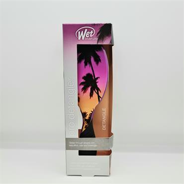 Wet Brush Pro Detangler - Tropics Summer