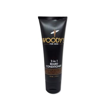 Woody's 2 in 1 Beard Conditioner