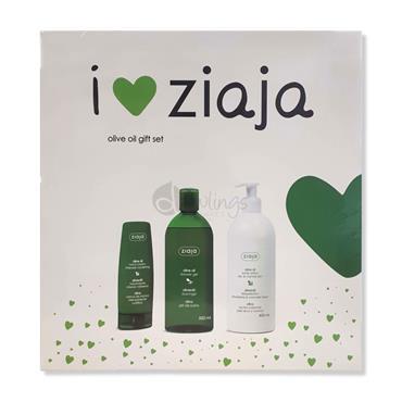 Ziaja Olive Oil Gift Set