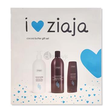 Ziaja Cocoa Butter Gift Set
