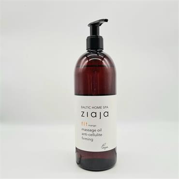 Ziaja Baltic Home Spa - Showergel and Shampoo 3 in 1 - 500ml