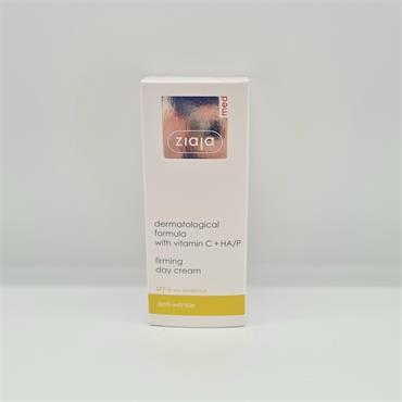 Ziaja Vitamin C Firming Day Cream - 50ml