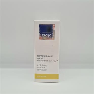 Ziaja Vitamin C Revitalising Essence - Anti Wrinkle - 30ml