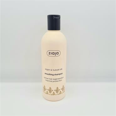 Ziaja Argan & Tsubaki Oils Shampoo 300ml