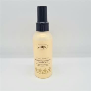 Ziaja Argan & Tsubaki Oils Hair Conditioner Smoothing Spray 125ml