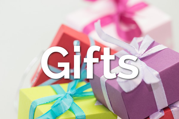 Shop gifts and fragrance
