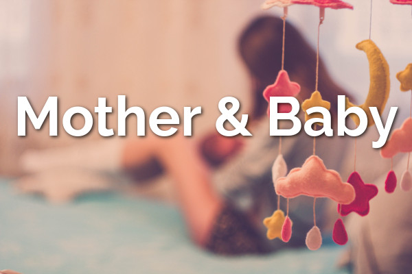 Shop mother and baby