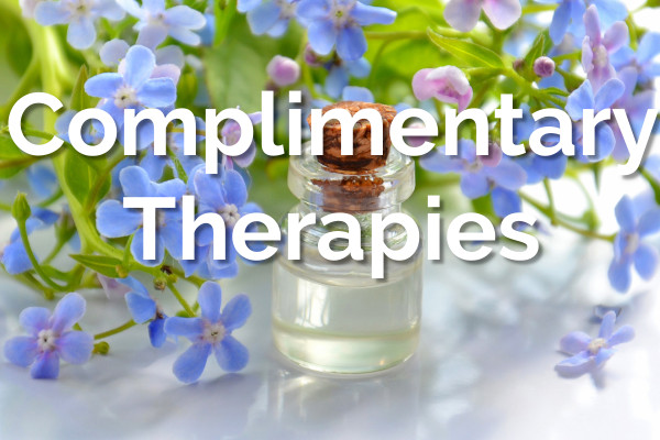 Shop complimentary therapies