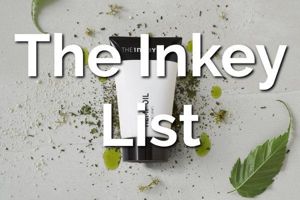 The Inkey List