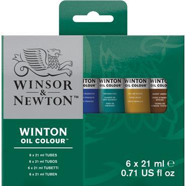 * Winton 6 X 21ml Set (X)