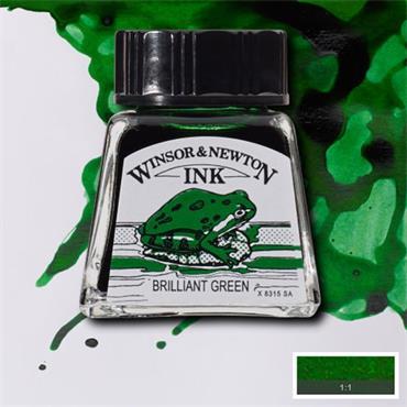 Ink 14ml Brill Green