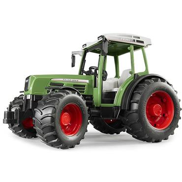 FENDT FARMER 209S TRACTOR