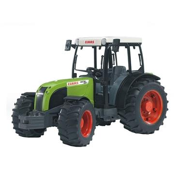 CLAAS NECTIS 267F TRACTOR