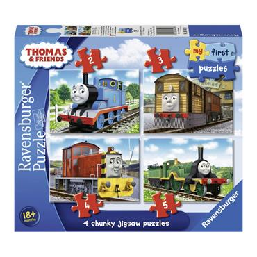 Thomas & Friends My First 2/3/